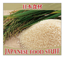 Japanese Food Stuff Dealer Shinkan Co.Ltd